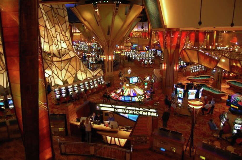 Republicans plan to hold their 2014 state convention at the Mohegan Sun. Photo: Contributed Photo / The News-Times Contributed