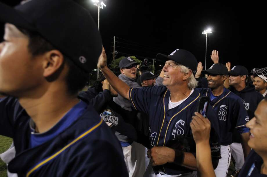 June 28-30 — The San Rafael Pacifics, an independent professional baseball team, host their next homestand against the Hawaii Stars. The Pacifics play at Albert Park in San Rafael.
