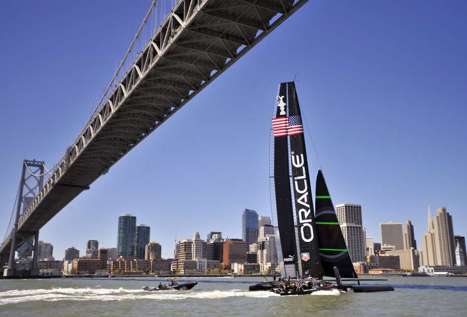 July 4 — Barring a formal protest from the New Zealand team, America's Cup racing is set to begin in early July and continue throughout the summer.