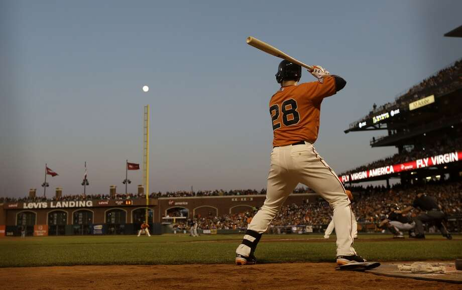 All Summer — There's plenty of summer baseball to be had at AT&T Park. Some of the highlights of the home slate are the Dodgers on July 5-7 and the Red Sox on Aug. 19-21.