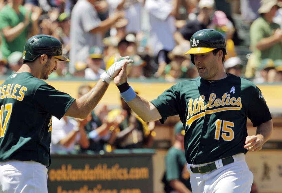 All Summer — Or you can head across the Bay to see the Oakland Athletics. The Red Sox will be in town from July 12-14.