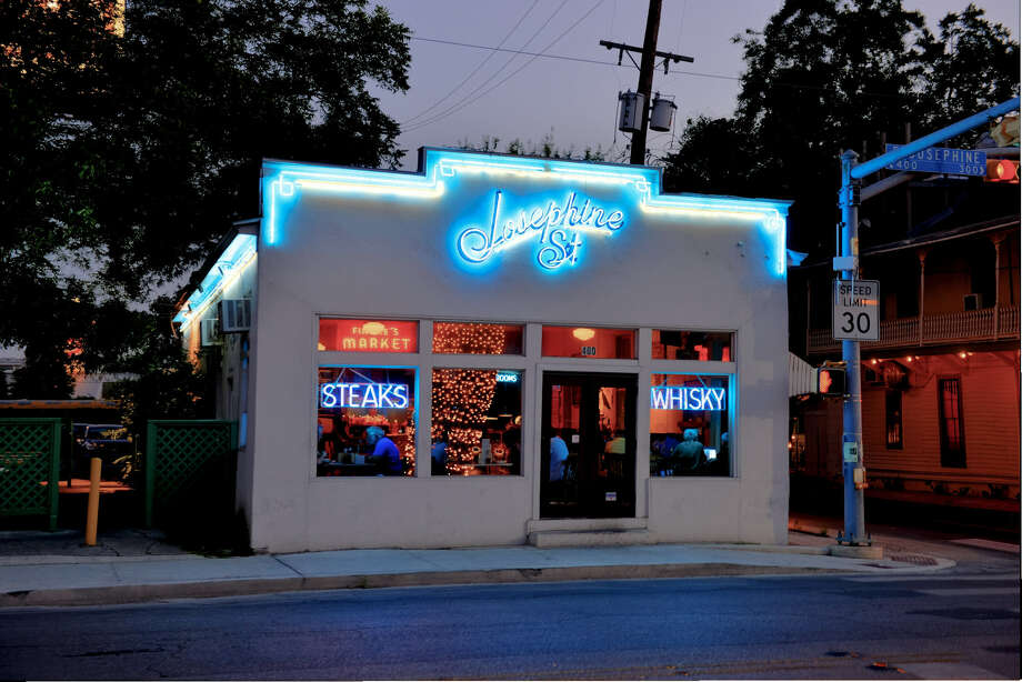 Josephine Street Cafe is a San Antonio legend, and its consistency is impressive.