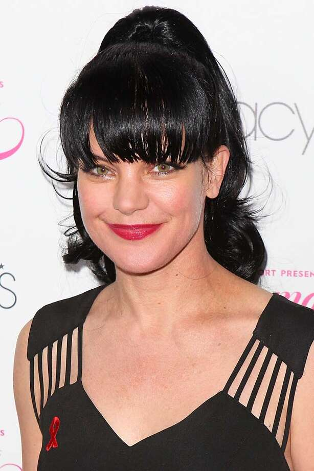 NCIS star Pauley Perrette and her fiance said they wouldn't get married until gay people can. Photo: Joe Scarnici, FilmMagic / 2011 Joe Scarnici