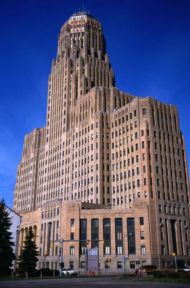 17. Buffalo, N.Y. Photo: James Lyon, Getty Images/Lonely Planet Images