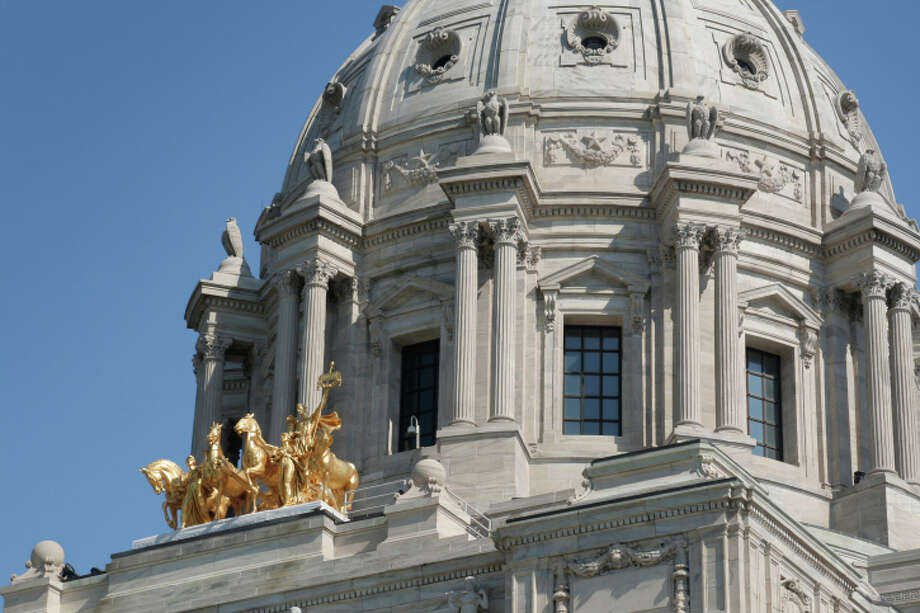 The second state capitol on our list is Saint Paul, Minn., which has 139,124 homes, worth $26.8 billion. Photo: YinYang, Getty Images / (c) YinYang