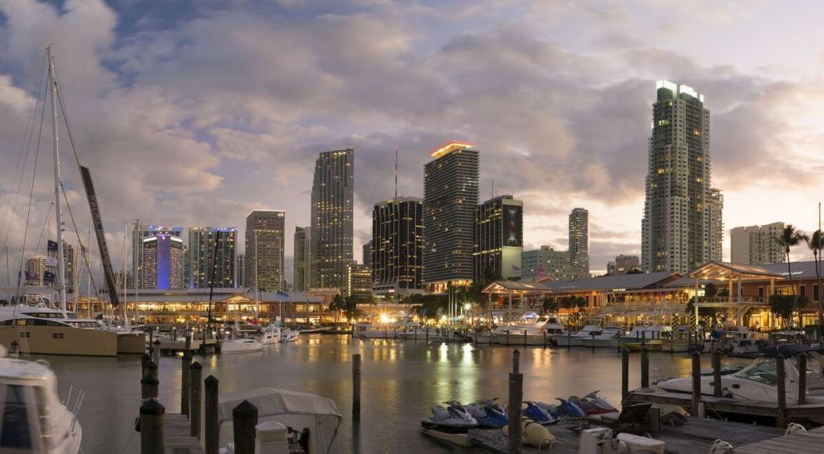 11. Miami-Fort Lauderdale, Fla. Median home value: $266,975 Median millennial earnings: $31,969 Min. salary required to buy home: $36,002 Earnings deficit: -$4,033