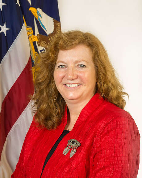 Laura Fortman is principal deputy administrator for U.S. Department of Labor's wage and hour division Photo: Courtesy Photo