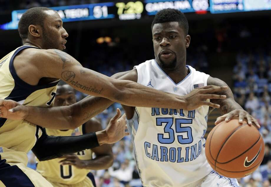 Reggie Bullock was drafted No. 25 overall by the Clippers.