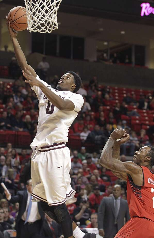 Carrick Felix was drafted No. 33 overall by the Cavaliers.