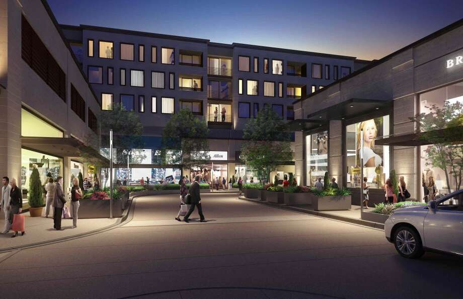 River Oaks District will have 279 residential units along with 252,000 square feet of retail space.