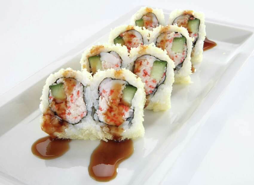 RA Sushi On April 15, both Houston-area restaurants will be offering happy hour 11 a.m. to close. Guests can get happy hour pricing ($3.39-$8.99) on more than 25 sushi rolls and appetizers, as well as wine, beer, sake and cocktails specials starting at $3.75. Highland Village: 3908 Westheimer, 713-621-5800 CityCentre: 799 Town and Country Blvd., 713-331-2792