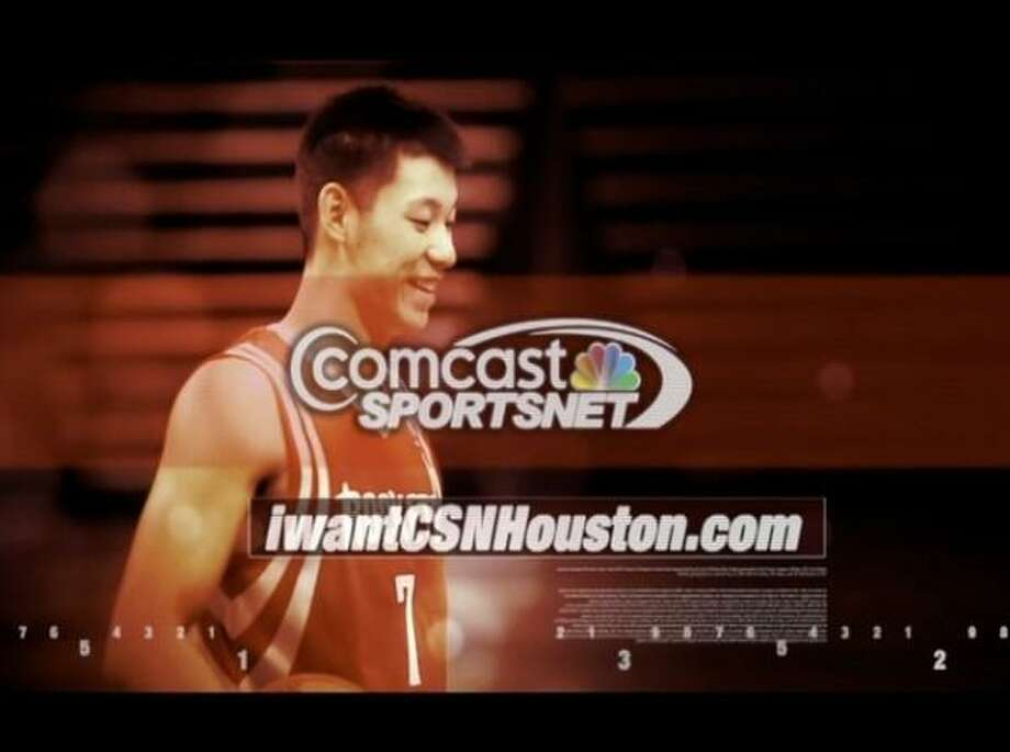 CSN Houston vs. Fox Sports SporthwestThe Rockets have their own brand new television network, and … well, at least if you have a bad game only 40 percent of Houston will see it.