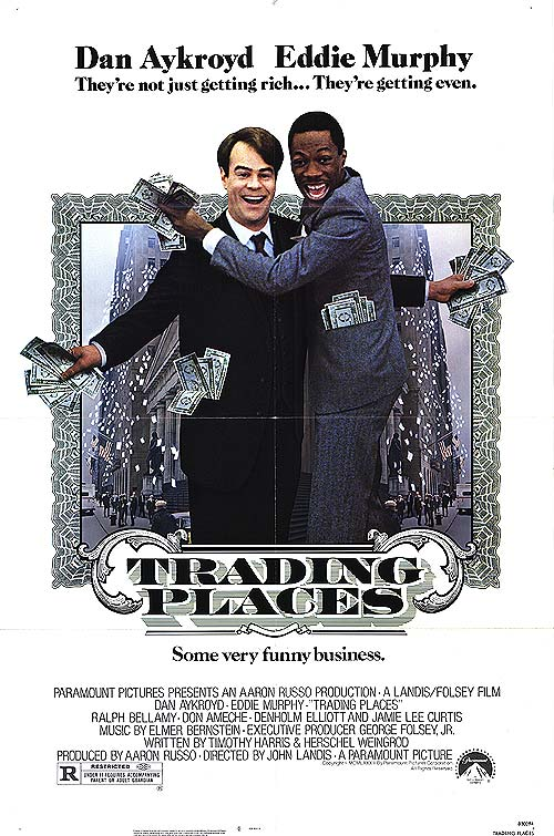 Orange crop report trading places realty