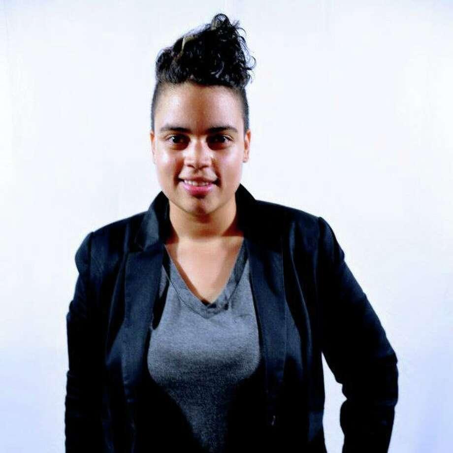 Houston singer Jess Walker. Photo: Courtesy Photo