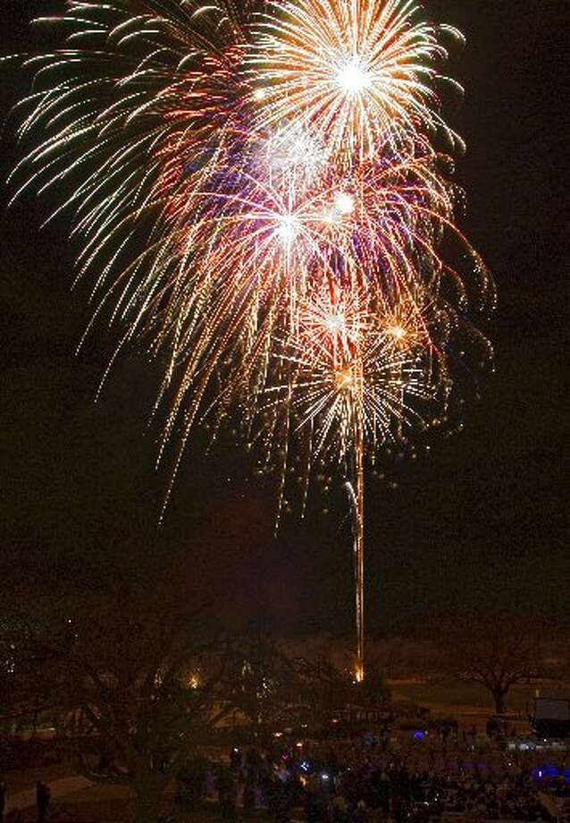 Katy Freedom CelebrationWhat: The city's annual fireworks display. During the day, enjoy family friendly events at VFW Park.When: Fireworks begin 9 p.m. MondayWhere: Katy Mills Mall, 5000 Katy Mills CircleDetails: Fireworks will launch from the east side of the mall. Visit cityofkaty.com for more information.