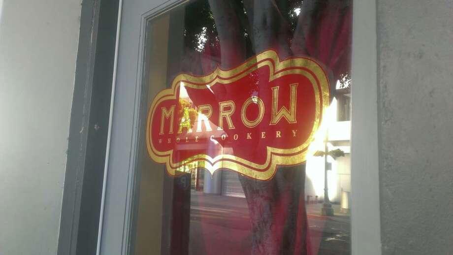 Marrow, Oakland