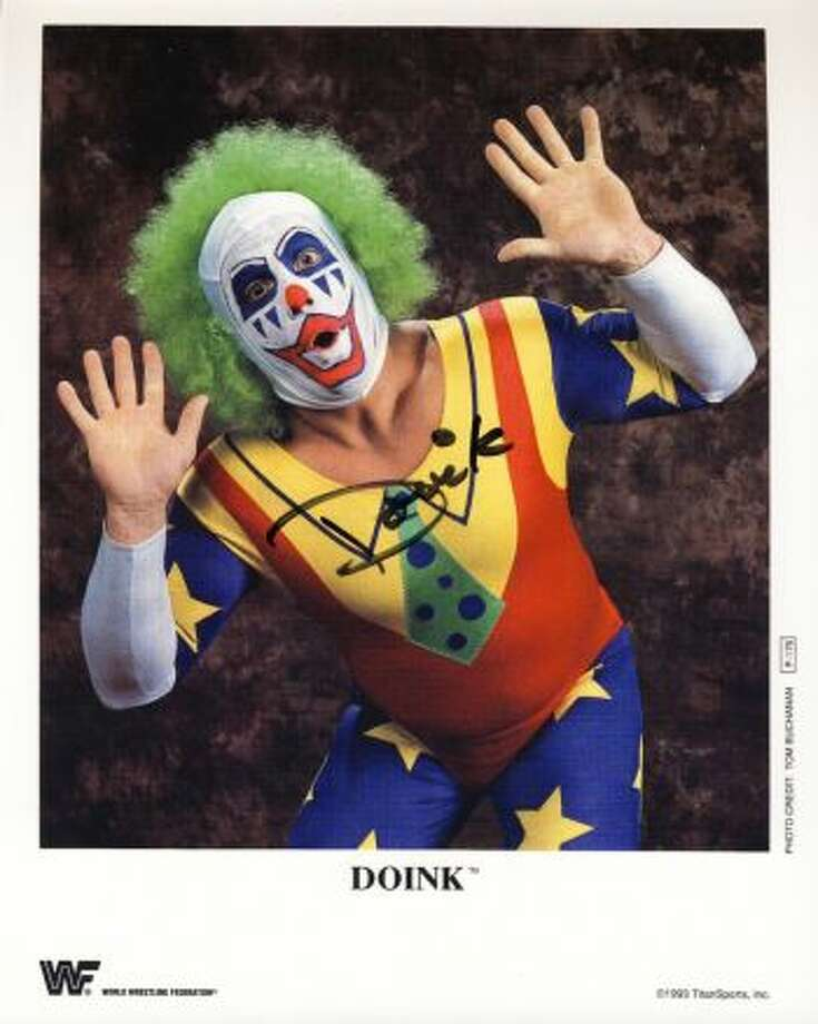 Matt Osborne, the original Doink The Clown, died in June 2013 at age 55 of an apparent accidental overdose in Texas.