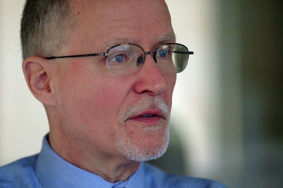 Paul G. Vallas Photo: Cathy Zuraw / Connecticut Post