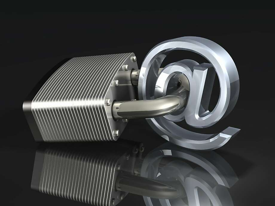 Email Security Photo: IStockphoto.com