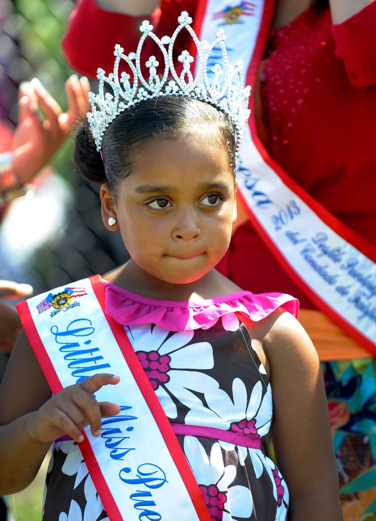 Parade events celebrate Puerto Rican heritage ...