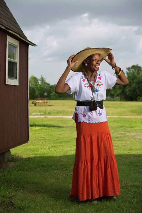Mollie Stevenson Jr. is a tough-as-nails rancher and member of the Cowgirl Hall of Fame. Photo: Eric Kayne / ©2013 Eric Kayne