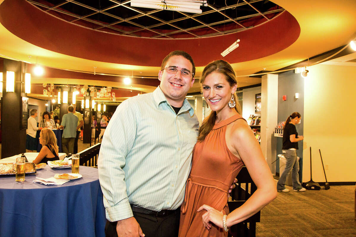 Were You Seen at Pink & Brew