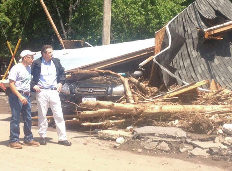 Courtesy Executive Chamber