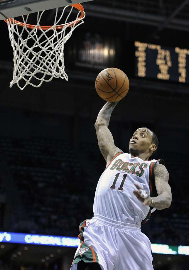 Monta Ellis, G, BucksEllis turned down a two-year, $24 million extension offer so he is certain to be looking for the contract of a franchise player. Though a gifted scorer, he is best suited for a role that does not ask him to do much else, potentially making it difficult to land a deal as good as the one he turned down.