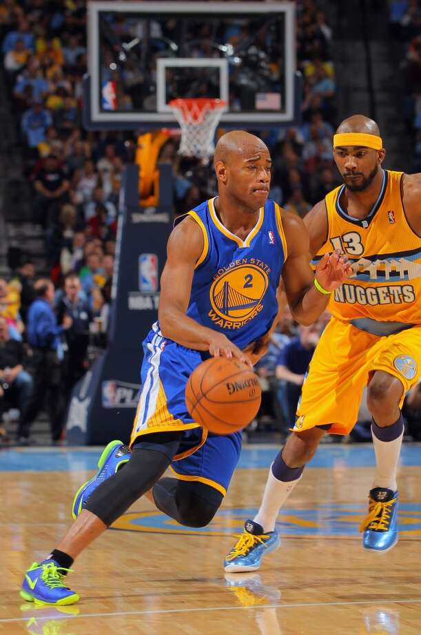 Jarrett Jack, G, Golden StateJack is coming off a breakthrough season at just the right time, becoming one of the league's top sixth men and a key closer for the Warriors. Golden State