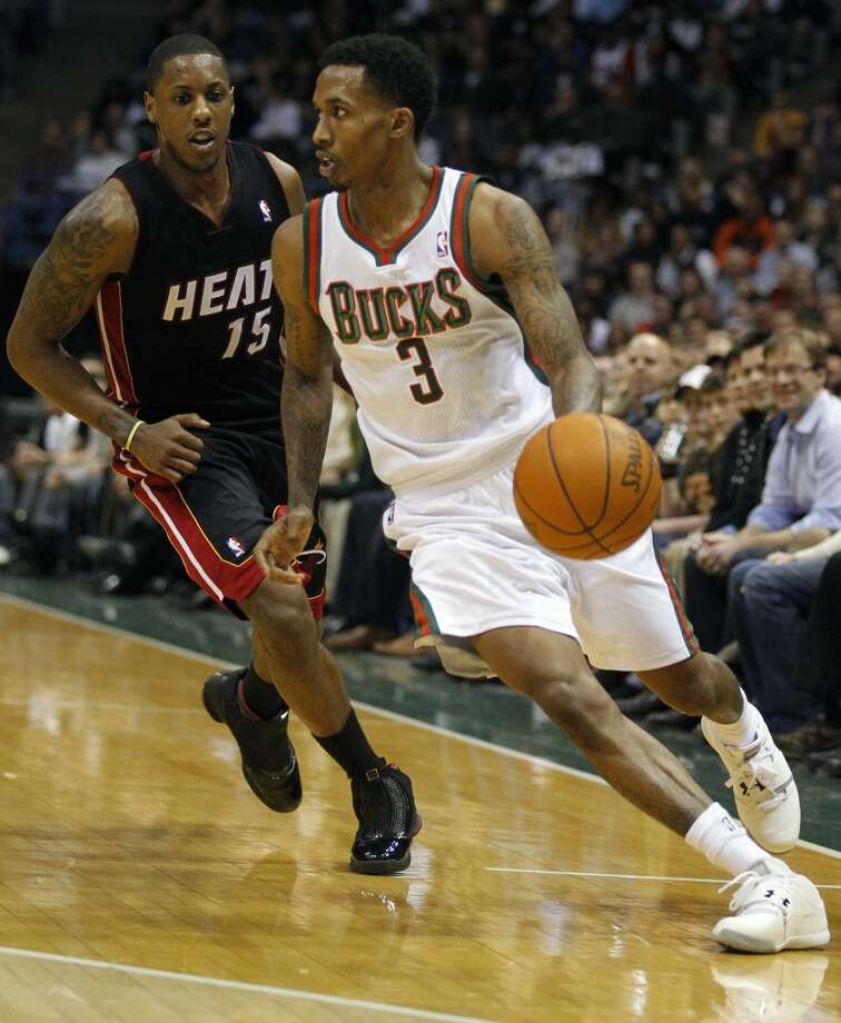 Brandon Jennings, G, BucksThe Bucks seem more determined to match any offer Jennings receives as a restricted free agent than Ellis gets in the open market. With few point guards in free agency, Jennings could get an offer that will give the Bucks pause, especially considering his inconsistency so far.