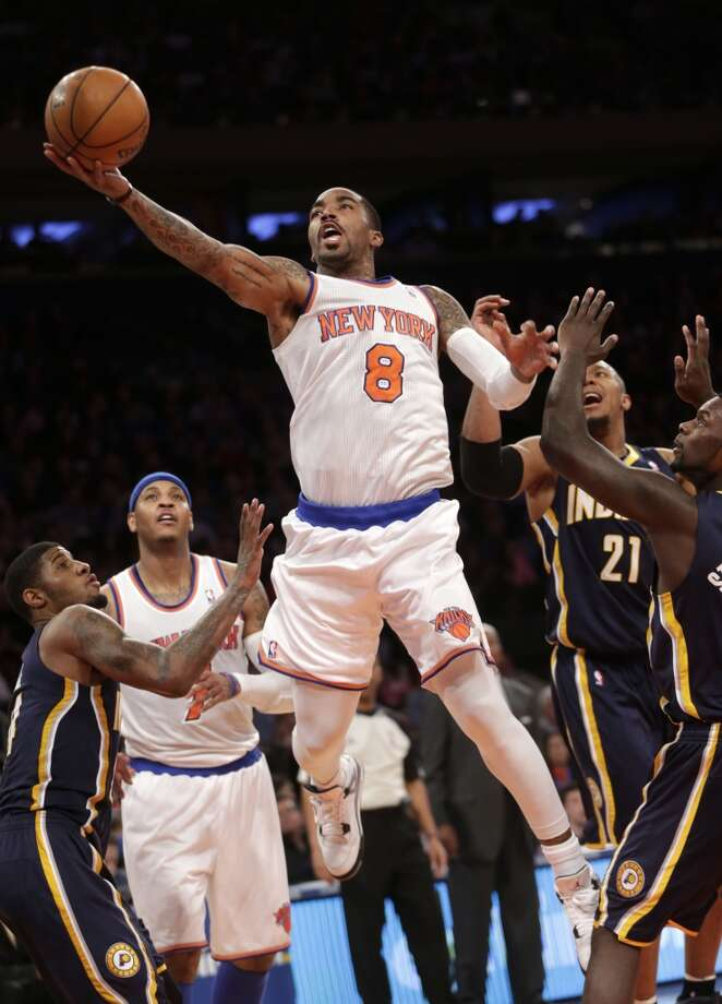J.R. Smith, G, Knicks Smith seemed headed for a big payday after his breakthrough season made him the Sixth Man award winner. He disappeared in the playoffs, however, amid reports of his nightlife. He will still be coveted for an instant-offense role, but he likely won't get the contract of a player expected to do more.