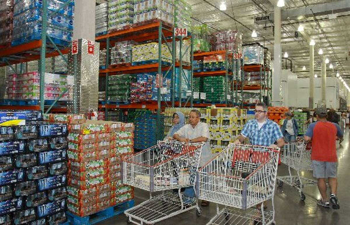 Costco Houston will get its fourth Costco location in the Katy area at the corner of I-10 and the Grand Parkway. The store will open in the spring. Story: Costco plans spring opening in Katy area