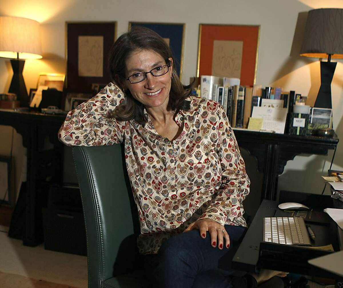 Katie Hafner, a Bay Area journalist who was a San Francisco based New York Times reporter has written a memoir