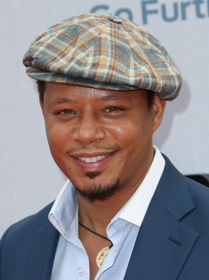 LOS ANGELES, CA - JUNE 30:  Actor Terrence Howard attends the 2013 BET Awards at Nokia Theatre L.A. Live on June 30, 2013 in Los Angeles, California.  (Photo by Frederick M. Brown/Getty Images for BET)