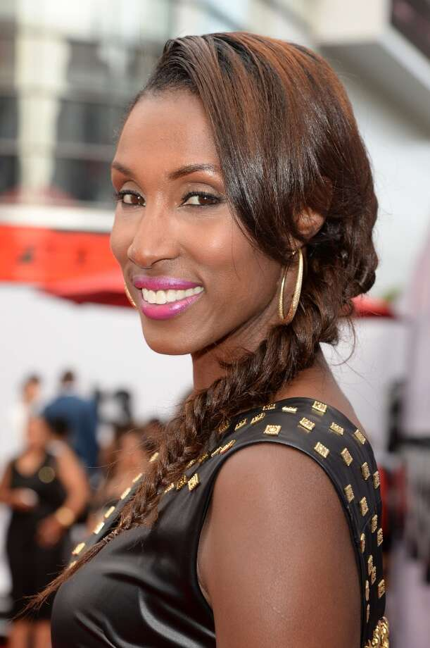 LOS ANGELES, CA - JUNE 30:  Former WNBA player Lisa Leslie attends the Ford Red Carpet at the 2013 BET Awards at Nokia Theatre L.A. Live on June 30, 2013 in Los Angeles, California.  (Photo by Jason Merritt/BET/Getty Images for BET)