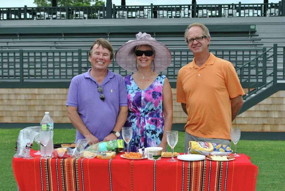 Were you SEEN at the polo match in Greenwich on June 30? Photo: Lauren Stevens, Lauren Stevens/Hearst Media Group /  Copyright © Lauren A Stevens 2013