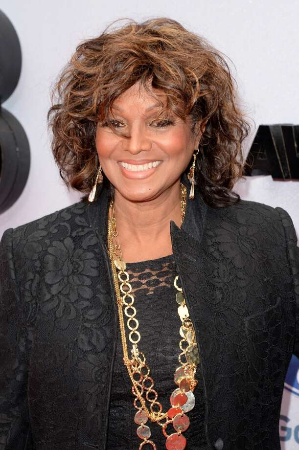 LOS ANGELES, CA - JUNE 30: Actress Rebbie Jackson attends the Ford Red Carpet at the 2013 BET Awards at Nokia Theatre L.A. Live on June 30, 2013 in Los Angeles, California.  (Photo by Jason Merritt/BET/Getty Images for BET)
