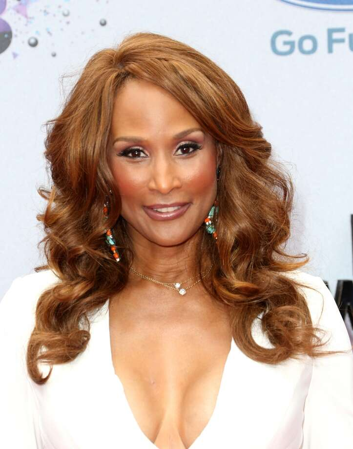 LOS ANGELES, CA - JUNE 30:  Supermodel Beverly Johnson attends the 2013 BET Awards at Nokia Theatre L.A. Live on June 30, 2013 in Los Angeles, California.  (Photo by Frederick M. Brown/Getty Images for BET)