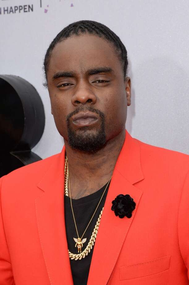 LOS ANGELES, CA - JUNE 30:  Recording Artist Wale attends the Ford Red Carpet at the 2013 BET Awards at Nokia Theatre L.A. Live on June 30, 2013 in Los Angeles, California.  (Photo by Jason Merritt/BET/Getty Images for BET)