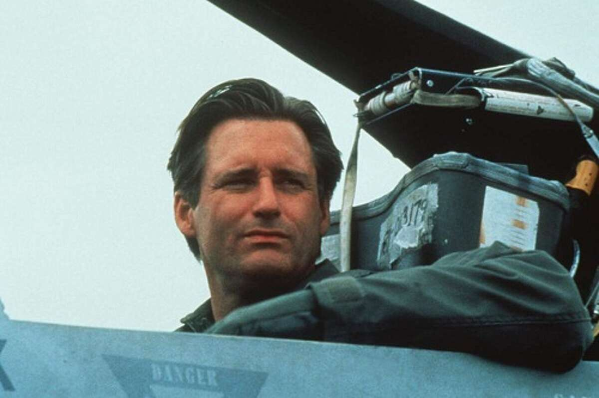 Do it yourself President Thomas J. Whitmore (Bill Pullman) in 1996's