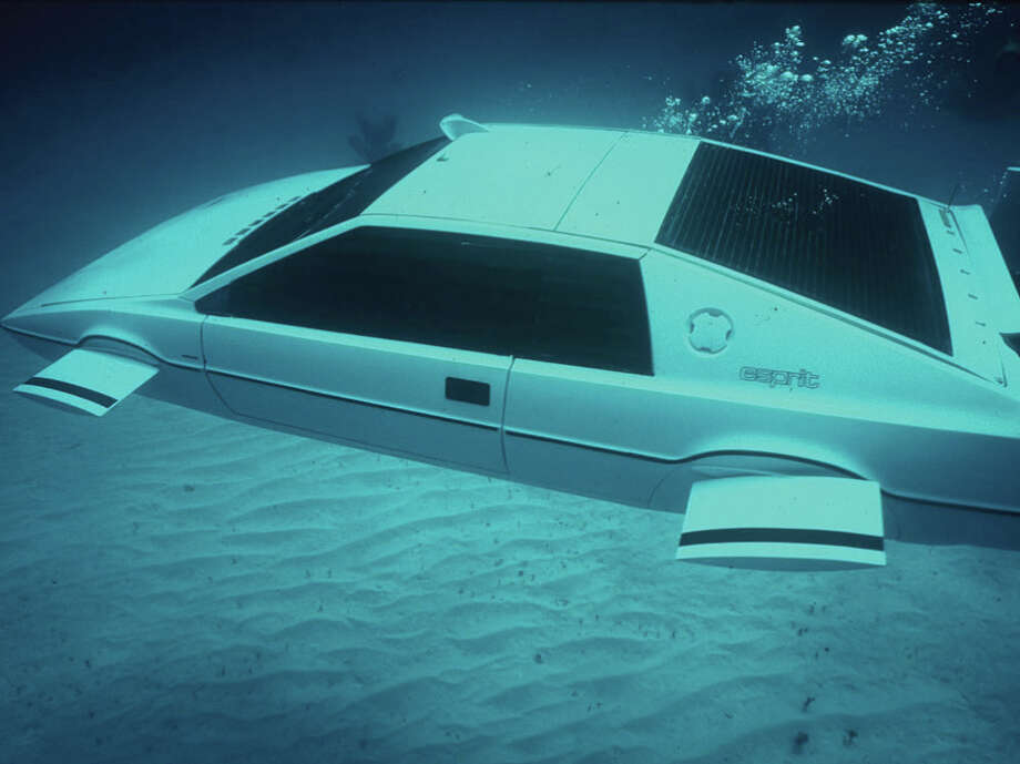 RM Auctions is selling the iconic 1977 Lotus Espirit'007' Submarine. The car will officially hit the auction block in September.