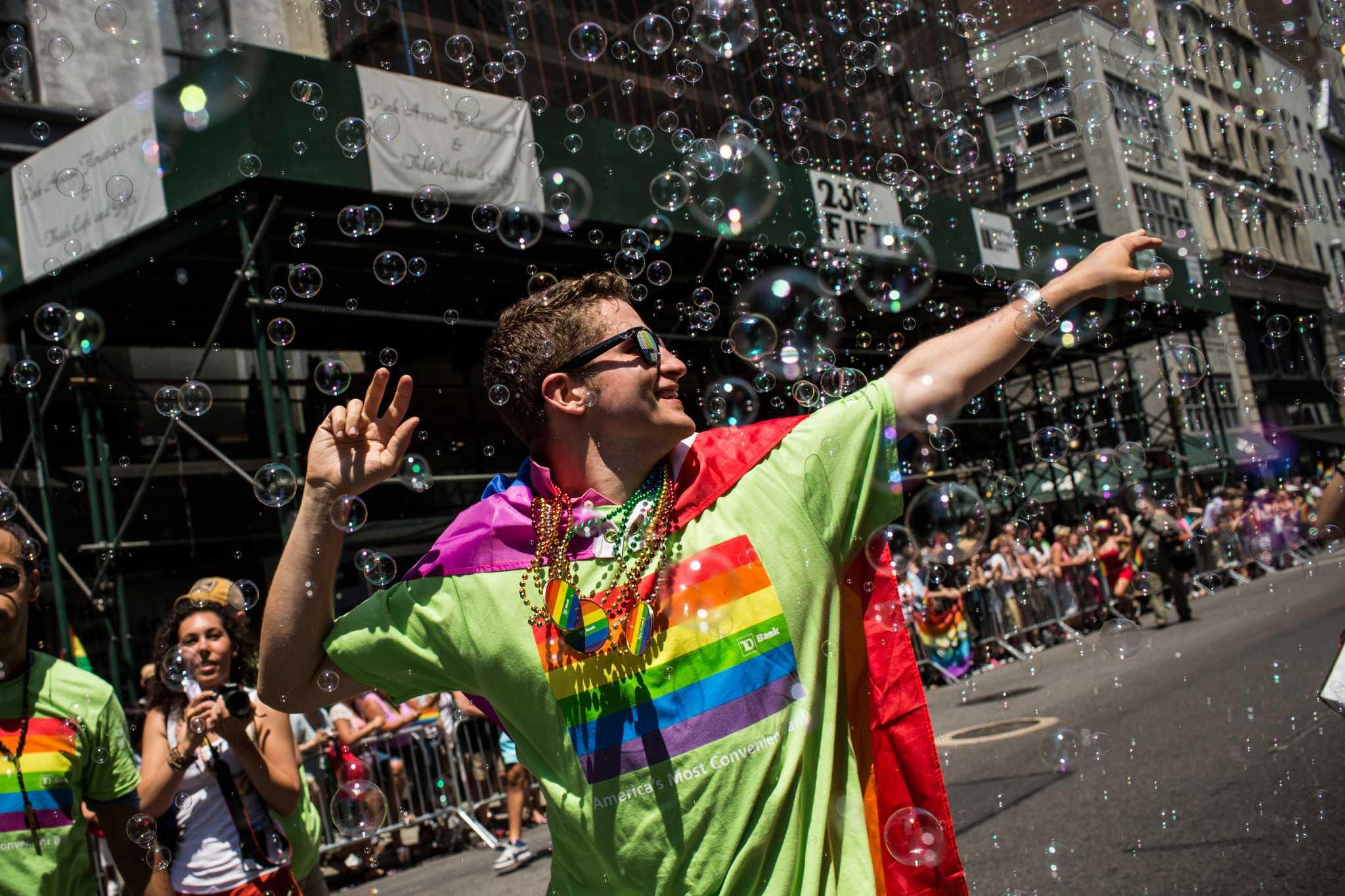 Roc pride fest