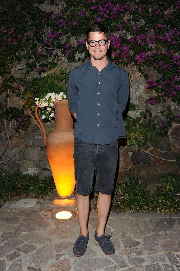 Josh Hartnett attendsthe Ischia Global Film And Music Festival on July 16, 2010 in Ischia, Italy.  (Photo by Venturelli/WireImage)