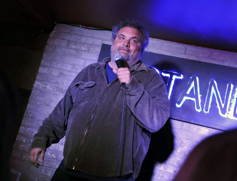 Artie Lange attends the grand opening of The Stand  on Sept. 20, 2012, in New York City. (Phot/ Michael N. Todaro/Getty Images)