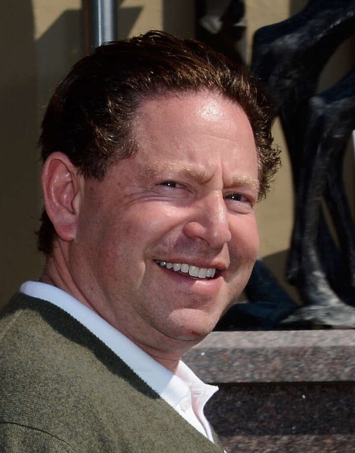 Activision Blizzard CEO Robert A. Kotick2012: $64.9 million2011: $8.3 millionSource:The New York Times Photo: Getty Images / 2012 Getty Images
