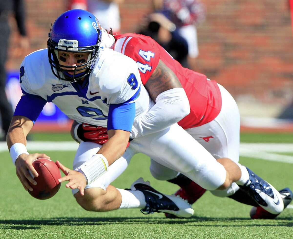 American Athletic Conference Memphis