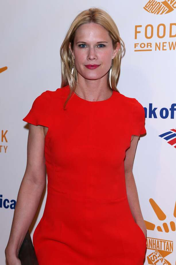 """Law & Order: Special Victims Unit"" actress Stephanie March, a native Texan, has supported Planned Parenthood in Austin before and will do so again. March's great-grandmother, Ruby Webster March, founded a women's health clinic in Abilene in 1938 that later became Planned Parenthood of West Texas, according to the Austin-American Statesman. Photo: Getty Images"