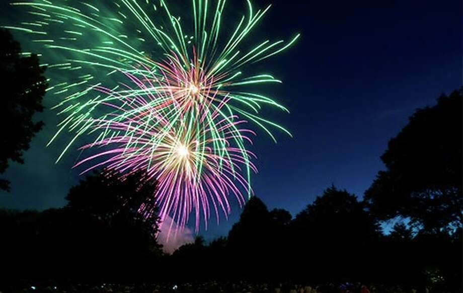 "KATONAH N.Y. -- ""Pops, Patriots and Fireworks"" will take place on Thursday, July 4 at 8 p.m. Caramoor Center for Music and the Arts Venetian Theater, 149 Girdle Ridge Road. $75-$35. Fireworks to follow concert. 914-232-1252, www.caramoor.org."