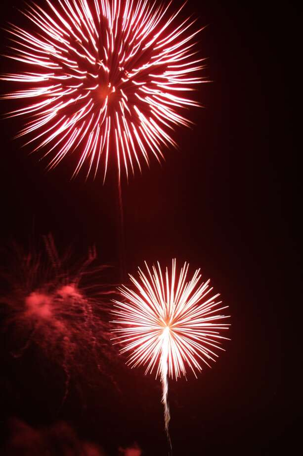 NEW CANAAN -- Thursday, July 4 at 5 p.m. Waveny Park, 11 Farm Road. $30. Fireworks at 9 p.m. Rain date Friday, July 5. www.newcanaan.info.