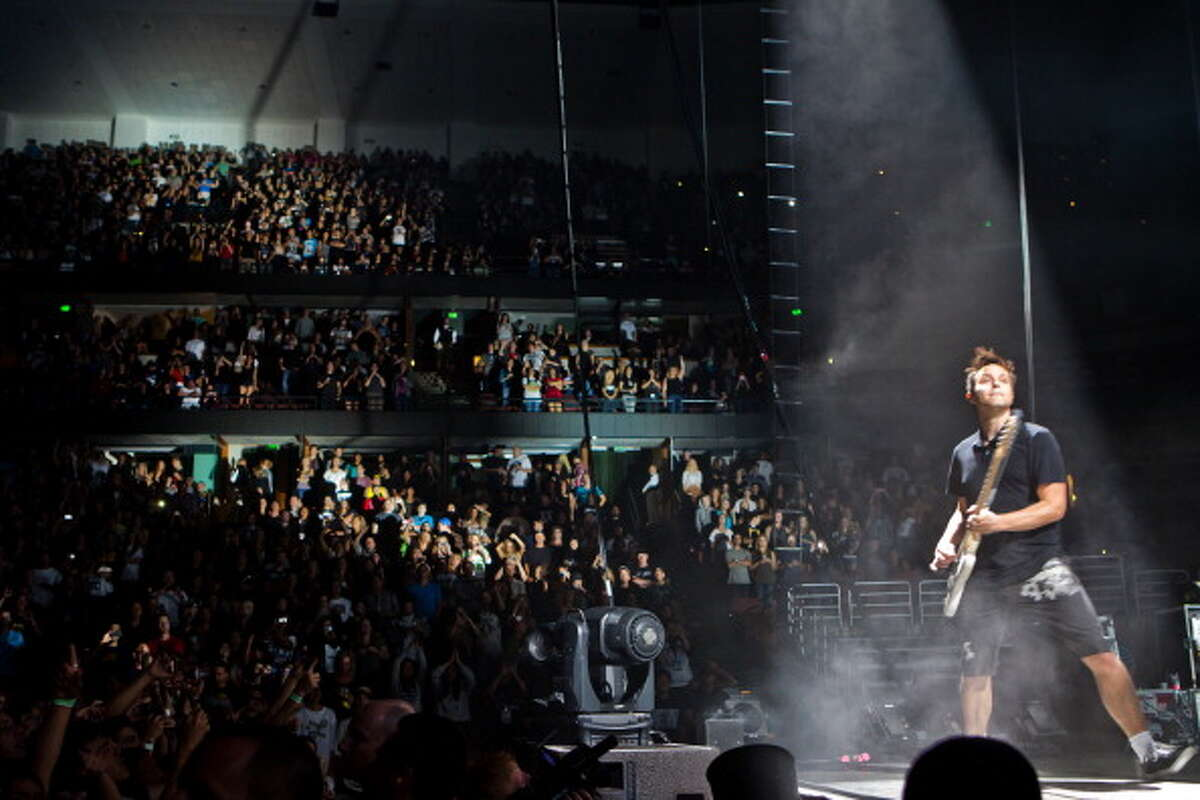 The band has sold out arenas and festivals all over the world.